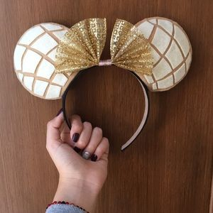 Other - Handmade Mickey Ears